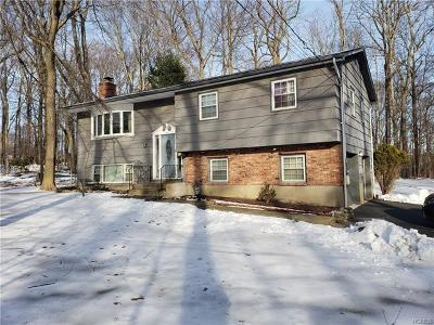 Single Family Home For Sale: 1 Iroquois Trail