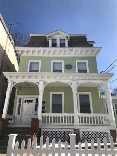 Multi Family 2-4 For Sale: 88 North Washington Street