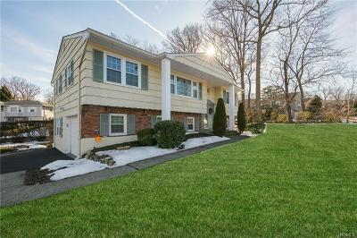 Rockland County Single Family Home For Sale: 2 Griffith Place
