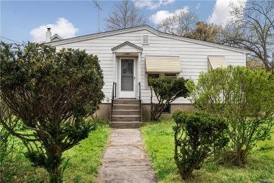 Westchester County Single Family Home For Sale: 69 James Street
