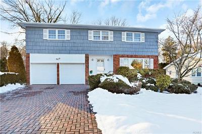 Mamaroneck Single Family Home For Sale: 3 Jason Lane