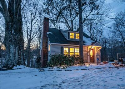 Putnam County Single Family Home For Sale: 31 East Croton Drive