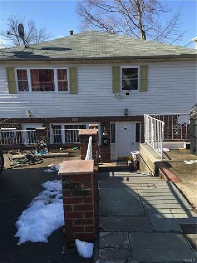 Yonkers Rental For Rent: 165 Bennett Avenue #2