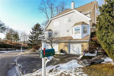 Westchester County Condo/Townhouse For Sale: 4 Winding Ridge Road