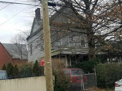 Westchester County Single Family Home For Sale: 111 South 9th Avenue