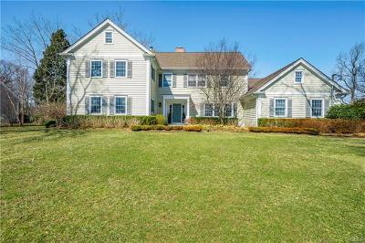 Scarsdale Single Family Home For Sale: 53 Harvest Drive