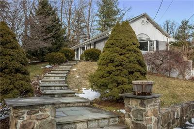 Single Family Home For Sale: 1 Pond Hill Road