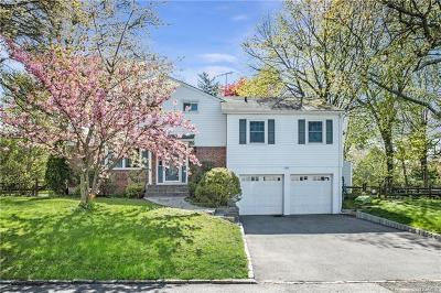 Mamaroneck Single Family Home For Sale: 889 Port Drive