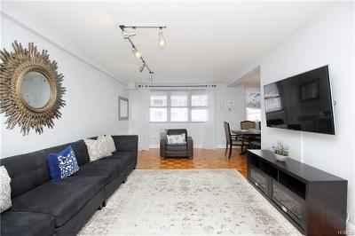 Westchester County Co-Operative For Sale: 377 North Broadway #220