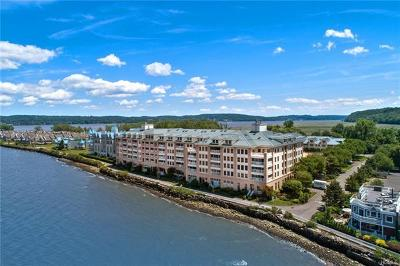 Rockland County Condo/Townhouse For Sale: 409 Harbor Cove
