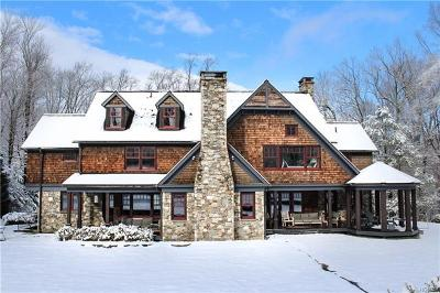 Westchester County Single Family Home For Sale: 20 Tarry A Bit Drive