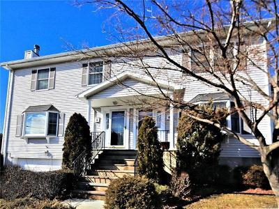 Westchester County Multi Family 2-4 For Sale: 300 Jefferson Avenue