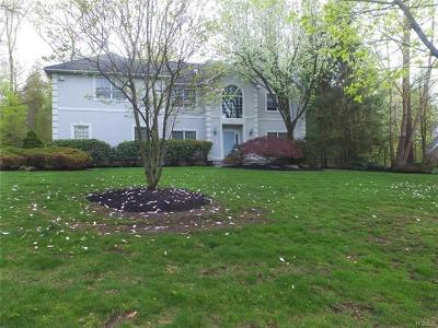 Rockland County Single Family Home For Sale: 10 Golf Course Drive
