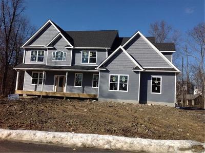 Goshen Single Family Home For Sale: 11 Robalene Drive