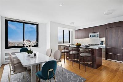New York Condo/Townhouse For Sale: 515 East 72nd Street #40E