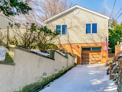 Yonkers Single Family Home For Sale: 51 Grassy Sprain Road