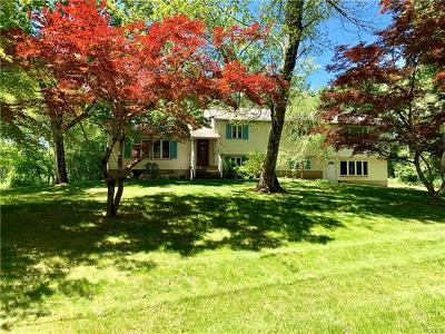 Dutchess County Single Family Home For Sale: 16 Orchard Lane