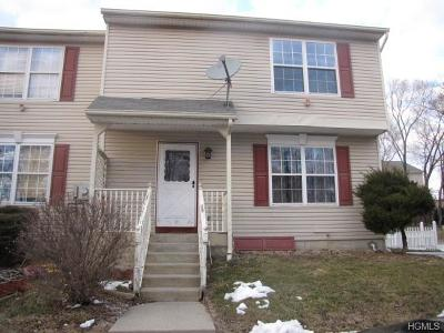 Warwick Single Family Home For Sale: 76 Darin Road