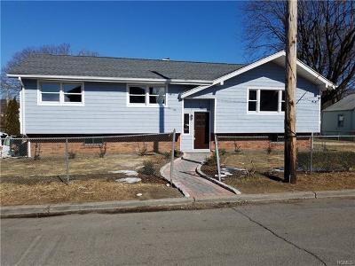 White Plains NY Single Family Home For Sale: $529,000
