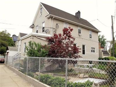 Yonkers Multi Family 2-4 For Sale: 41 Randolph Street
