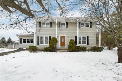 Middletown Single Family Home For Sale: 725 Silver Lake Scotchtown Road
