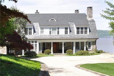 Irvington Single Family Home For Sale: 31 Matthiessen Park