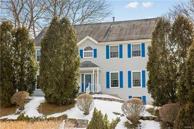 Ossining Single Family Home For Sale: 18 Americo Circle