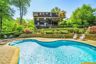 Croton-On-Hudson Single Family Home For Sale: 11 Milano Court