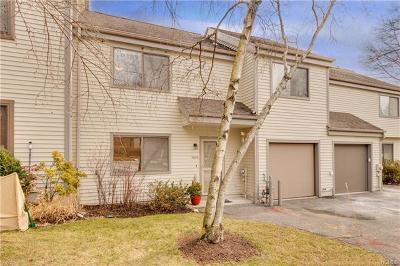 Dobbs Ferry Single Family Home For Sale: 1403 Hunters Run