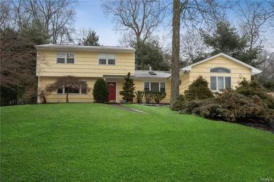 Warwick Single Family Home For Sale: 49 Southern Lane