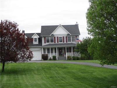 Middletown Single Family Home For Sale: 433 Hufcut Road