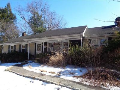 Goldens Bridge Single Family Home For Sale: 375 Rte 22