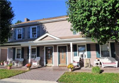 Verplanck NY Single Family Home For Sale: $214,000