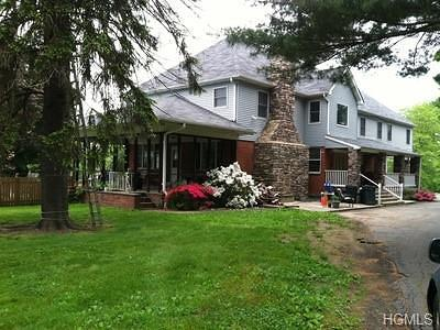 Rockland County Single Family Home For Sale: 40 Christmas Hill Road
