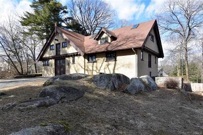Irvington Single Family Home For Sale: 1 Castle Road
