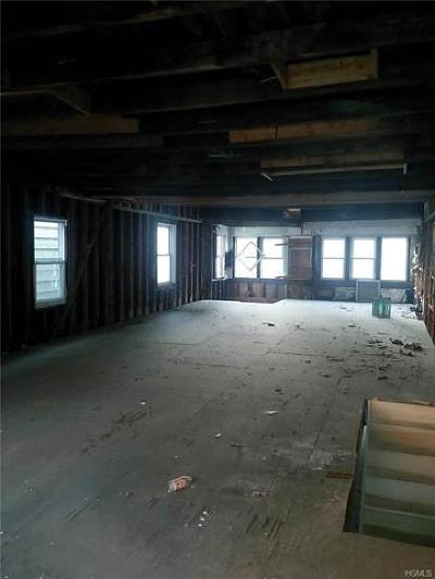 Commercial For Sale: 153 School Street