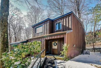 Highland Mills Single Family Home For Sale: 6 Aspen Court