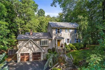 Cortlandt Manor Single Family Home For Sale: 28 William Puckey Drive