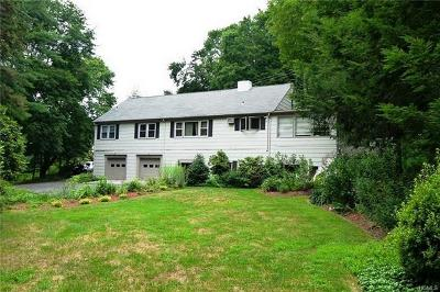 Westchester County Rental For Rent: 88 Chappaqua Road