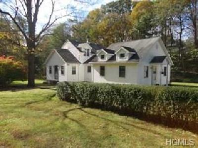 Dutchess County Single Family Home For Sale: 285 North Avenue