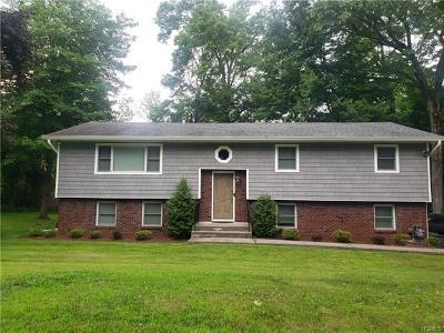Rockland County Single Family Home For Sale: 11 Pine Road