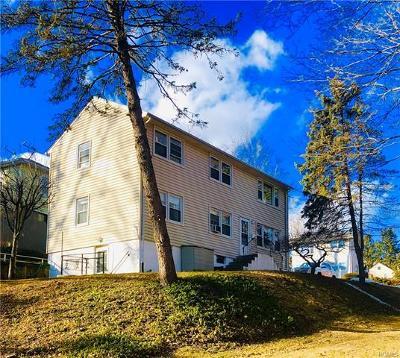 Pleasantville Multi Family 2-4 For Sale: 124 King Street