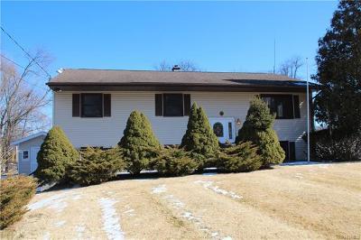 New Windsor Single Family Home For Sale: 5 Stone Ledge Lane