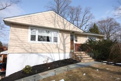 Rockland County Single Family Home For Sale: 16 Eldor Avenue