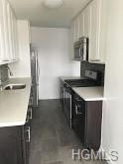 Rental For Rent: 820 Colgate Avenue #2F