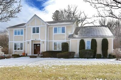 Rockland County Single Family Home For Sale: 9 Mariner Way