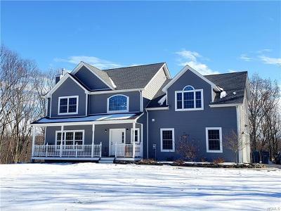 Wallkill Single Family Home For Sale: 26 Sofia Court