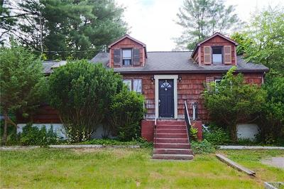 New Paltz Single Family Home For Sale: 264 State Route 32 North
