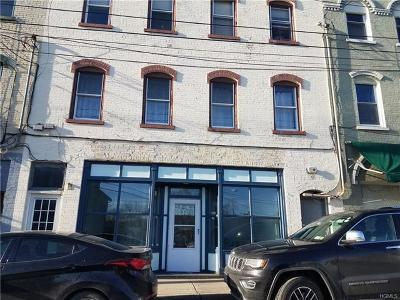 Chester Commercial For Sale: 6 Main Street