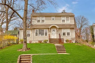 Pelham Single Family Home For Sale: 1162 Grant Avenue